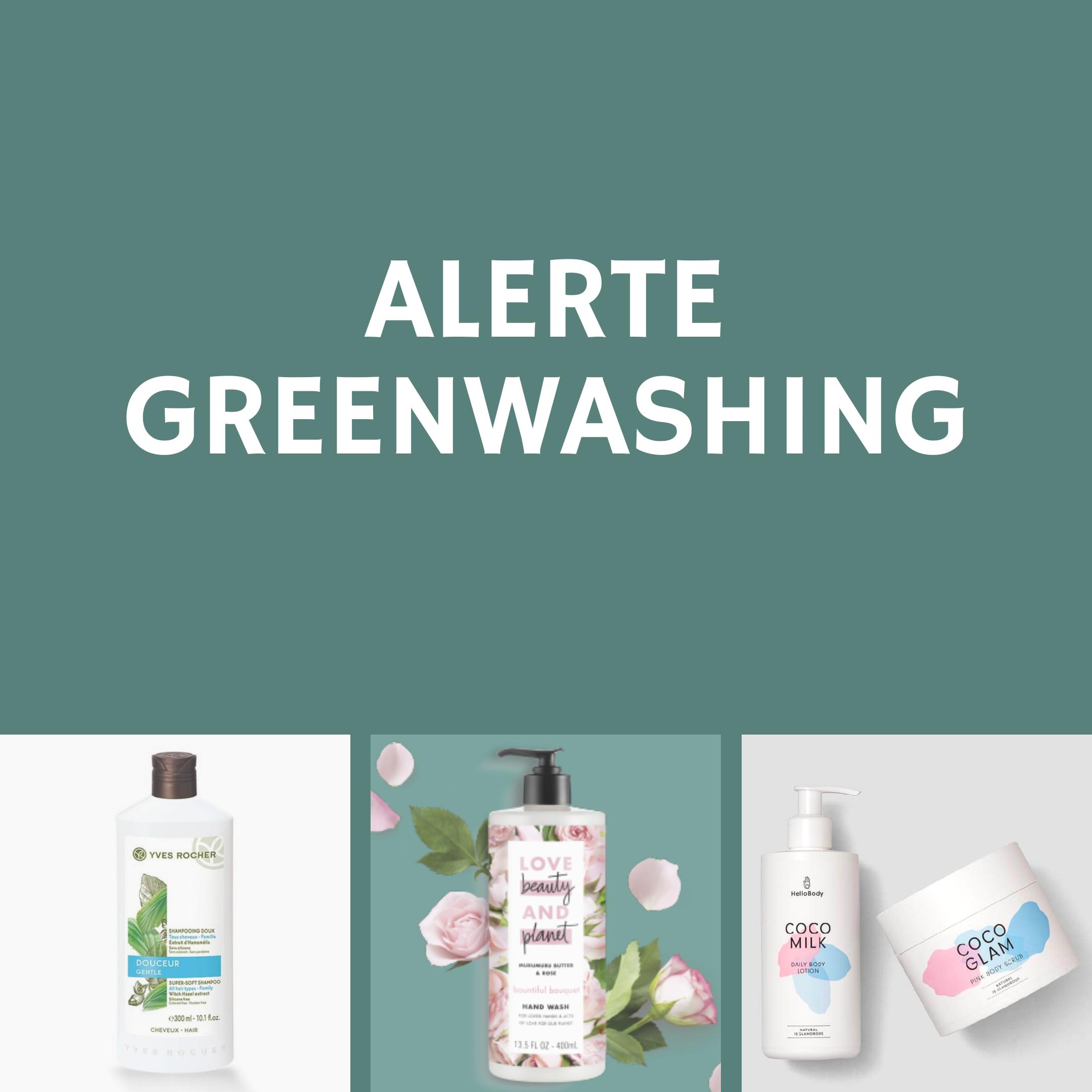 Qu'est-ce que le greenwashing et comment s'en protéger